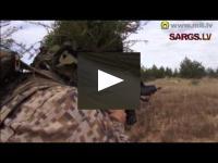 Embedded thumbnail for Sargs.lv: Ādažos atklāj vērienīgu dabas aizsardzības projektu