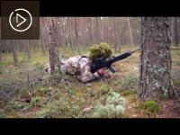 Embedded thumbnail for LTV1 Vides Fakti: sižets par dabas apsaimniekošanu Ādažu militārajā poligonā